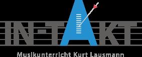 IN-TAKT Musikunterricht Logo