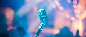 Gesangsunterricht in Ingolstadt