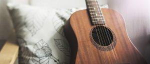 Gitarrenunterricht in Ingolstadt