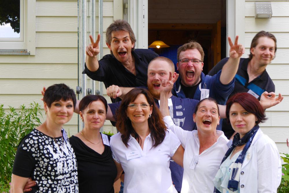 IN-TAKT Musikschule Musiklehrer Team