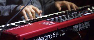 Keyboardunterricht in Ingolstadt