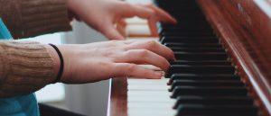 Klavierunterricht in Ingolstadt
