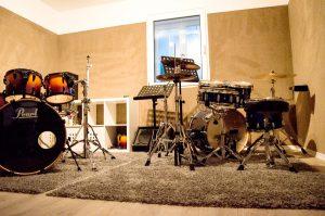 Schlagzeugkurs und Schlagzeugunterricht in Ingolstadt