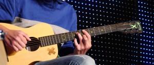 Gitarrenunterricht Ingolstadt und Weichering