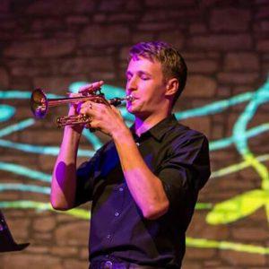 Musiklehrer Alexander Siegert