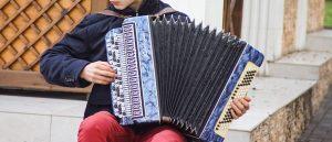 Akkordeonunterricht in Ingolstadt