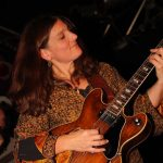 Miriam Broady Ingolstadt Gitarrenlehrerin