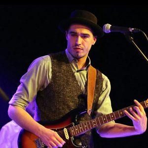 Andreas Heigl Schlagzeug- und Gitarrenlehrer