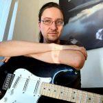 Alexander Schäfer Gitarrenlehrer
